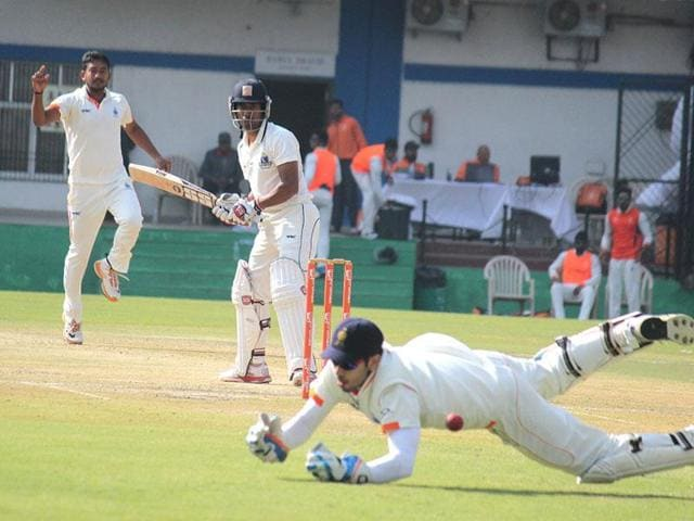 Bihar has not played in the Ranji Trophy since 2003-04 when BCCI derecognised the state body.