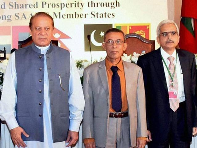 Prime Minister Nawaz Sharif,Saarc,India-Pakistan ties