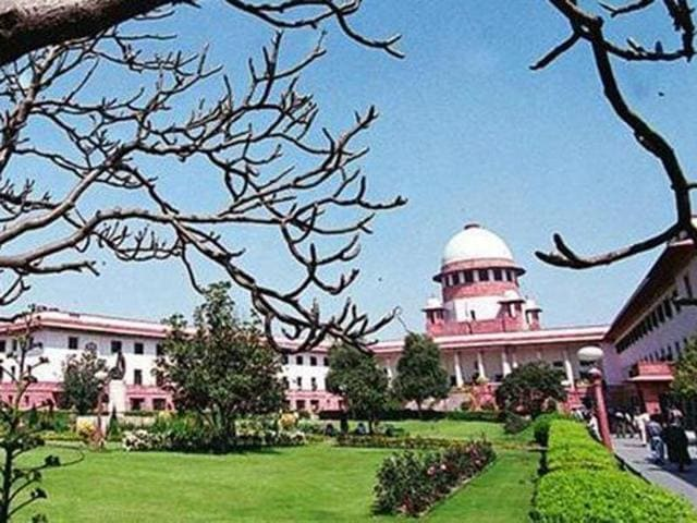 Supreme Court,Ram Rajya,Roads and footpath encroachment