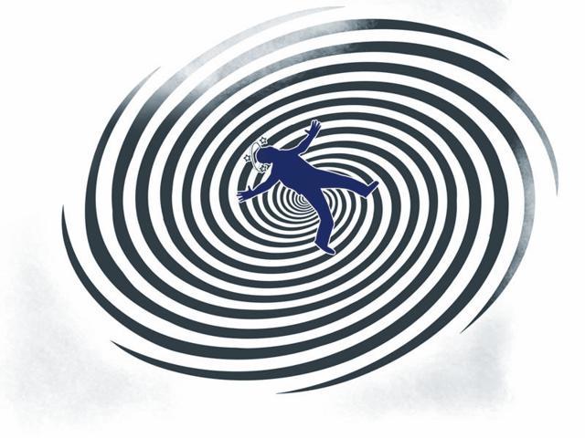 Image result for vertigo