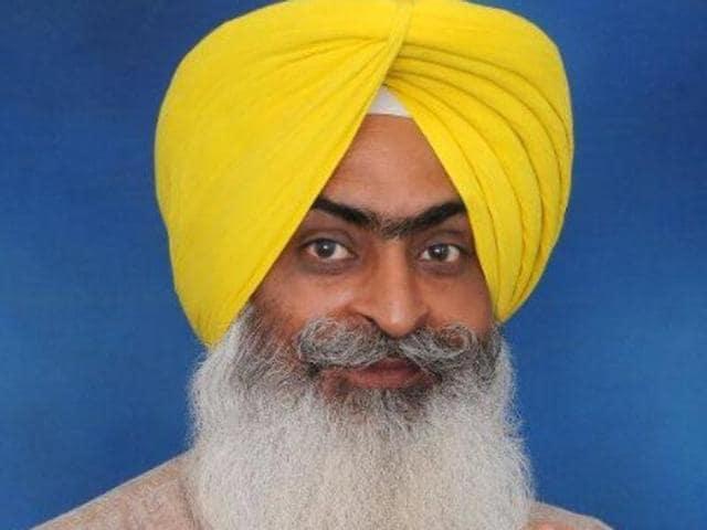 Santokh Singh Salana