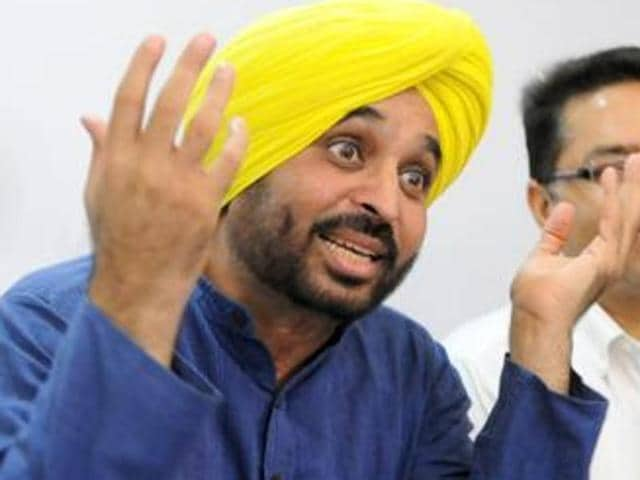 Sangrur MPBhagwant Mann sounded cautiously optimistic over Punjabis accepting Kejriwal as chief minister if the rookie party is voted to power in the assembly elections due early next year.