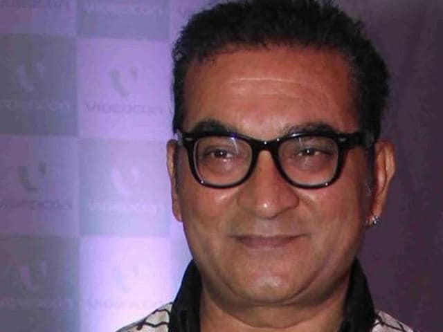 Singer Abhijeet was arrested and later released on bail for posting an 'abusive' tweet.