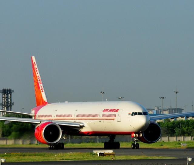 Jabalpur,Air India,spicejet
