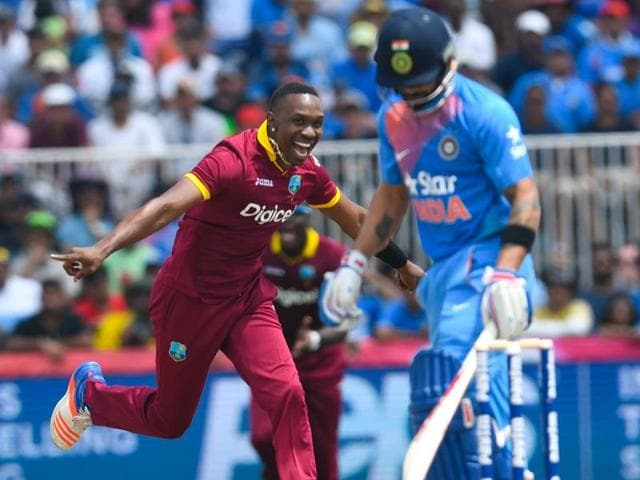 West Indies vs India,Fort Lauderdale,KL Rahul