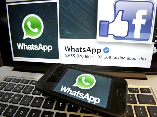 WhatsApp said earlier this year it was experimenting making businesses pay to reach their customers through the service.