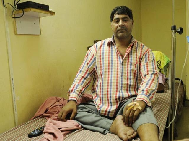 noida fever deaths,Sarfabad,Noida Mystery fever