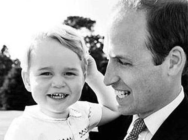 Prince William took six weeks of paternity leave when his second child was born