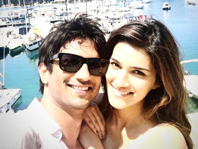 Kriti said on Saturday that she has not gone for a single vacation because of her busy schedule of Raabta.