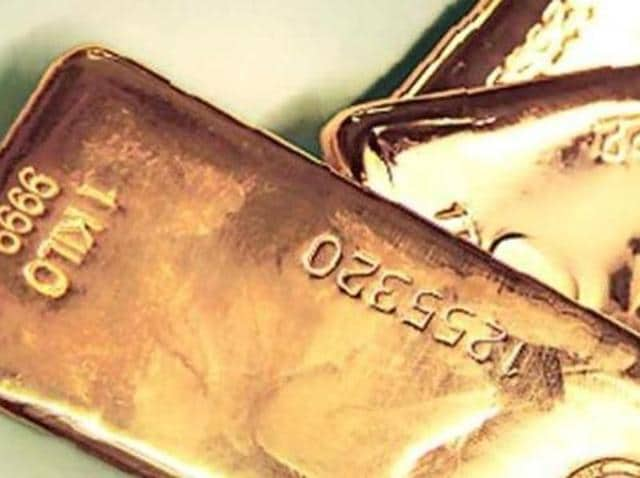 A huge haul of over 80kg gold has gone missing in the last four years from the customs warehouse at the IGI airport in Delhi.