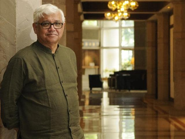"""The """"legacy of colonialism"""" has influenced how the two countries look at each other – or looks away from the other, says Amitav Ghosh"""