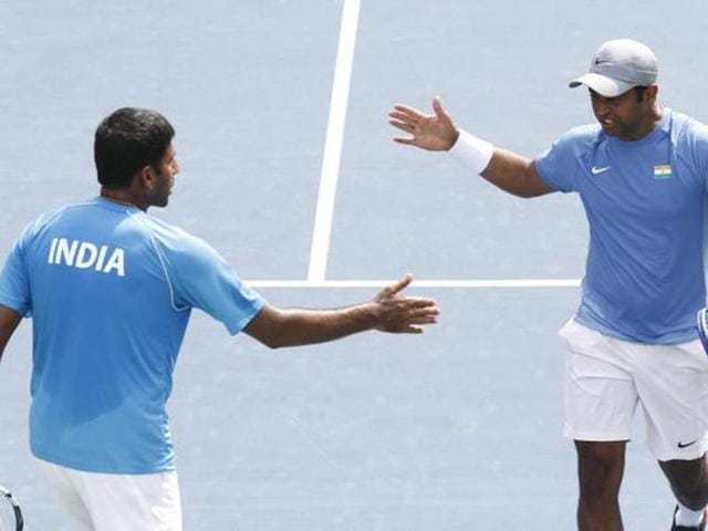 This will be India's first Davis Cup tie where the matches will begin so late in the evening.