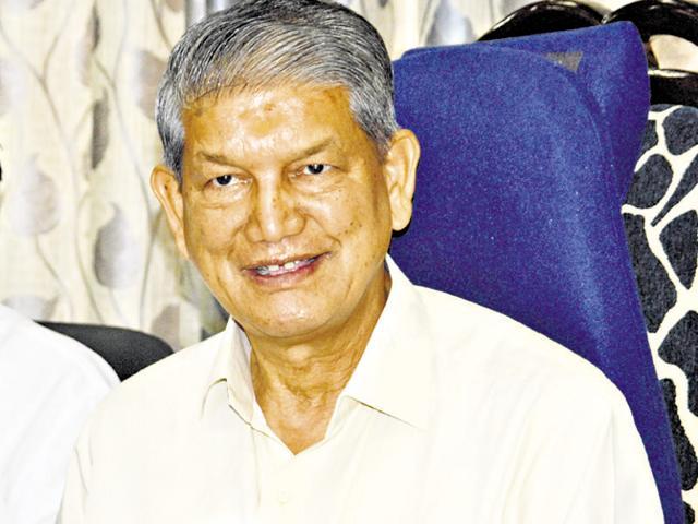 Uttarakhand news,Harish rawat,Kishore Updhayay