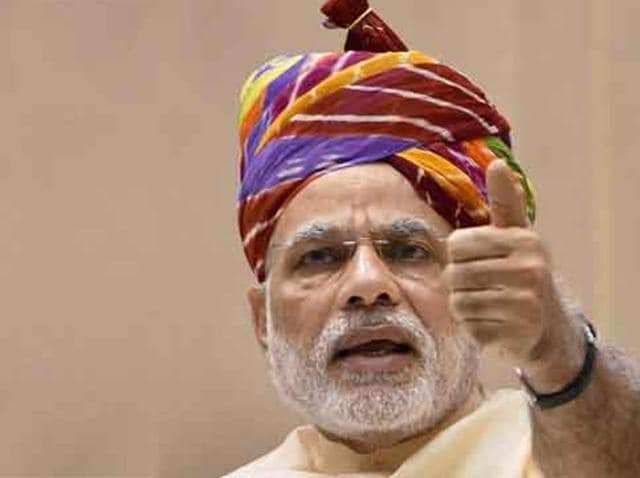 In the 26th edition of Mann ki Baat, PM Narendra Modi talked about the benefits and ways people are figuring out to deal with the cash crunch after demonetisation.
