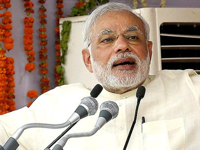 Prime Minister Narendra Modi said all political parties spoke in one voice on Kashmir, sending out a strong message to the world as well as separatists.