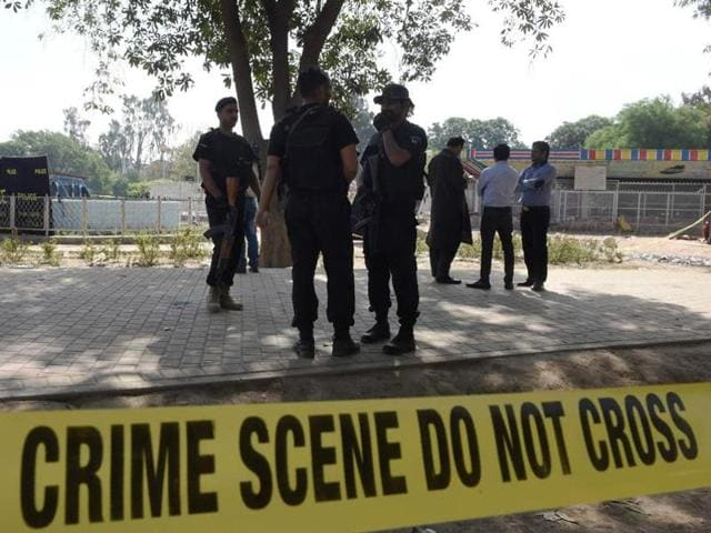 Lashkar-e-Jhangvi,Lahore,Sri Lanka cricket team attack