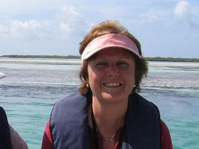 Julie Bishop,Kerry Jane Wilson,Australian aid worker abducted