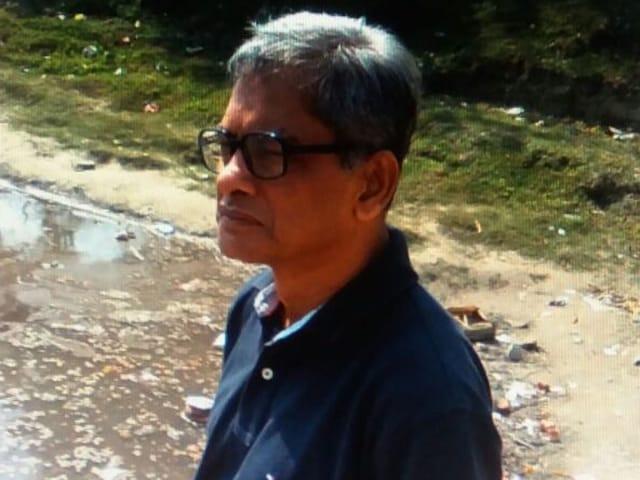 East Kolkata Wetlands,Dhrubajyoti Ghosh,Kolkata