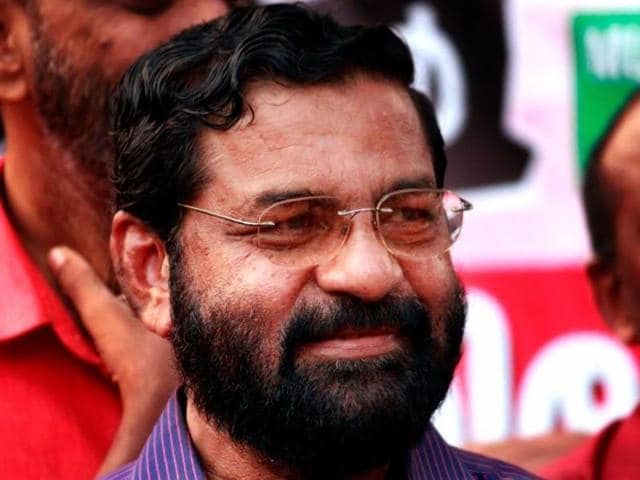 In a Facebook post, Kadakampally Surendran said that he has received complaints on the illegal activities conducted by the organisations, including RSS, in  temples.