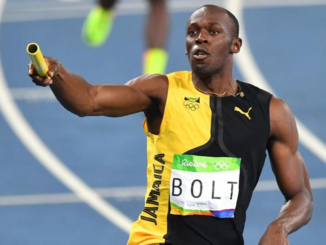 Just beef won't make you run like Bolt; diet is only part of a greater process