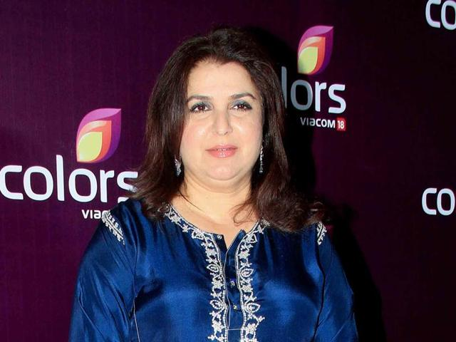 Farah Khan feels she has judged so many TV shows that it seems her alternate career is making movies and not vice-versa.