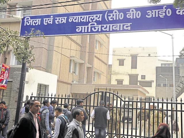 The Meerut zone topped the state list of bail cancellations, a total of 23,834 during the last one year.