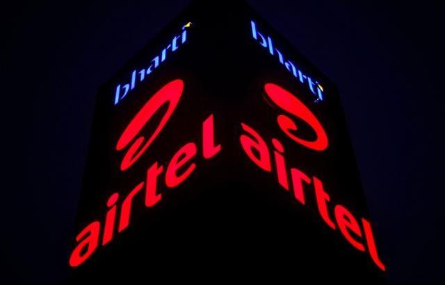 Airtel,4G,Reliance Jio