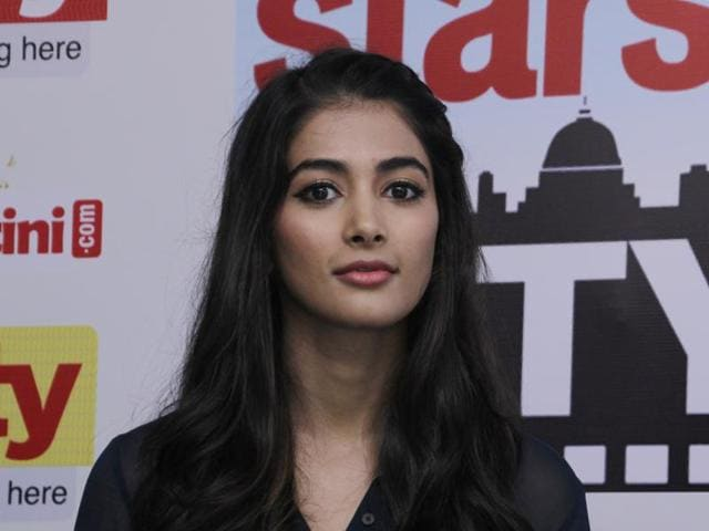 Actor  Pooja Hegde says participation in a beauty contest changed things for her.