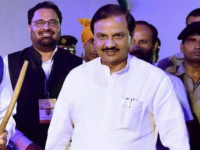 Union tourism and culture minister Mahesh Sharma said it was not his intention to suggest a dress code for any visitor.