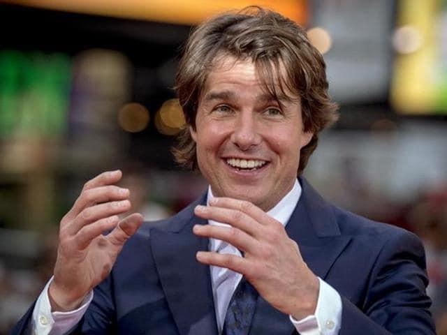 Tom Cruise,Tom Cruise Movies,Tom Cruise Private Jet