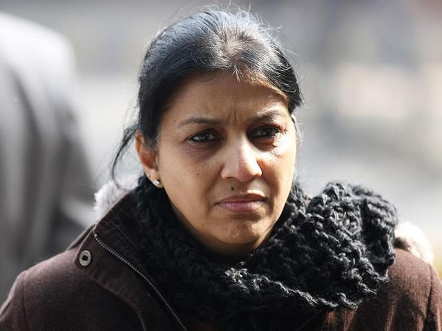 Nupur Talwar, Aarushi's mother, has been granted a three-week parole by the Allahabad high court.