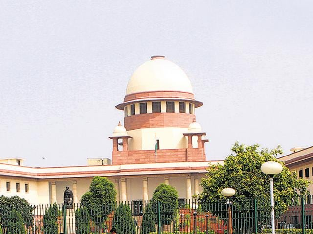 The Supreme Court is hearing a petition by a woman advocate, Harvinder Chowdhury, who shared her family members' harassment in support of her plea.