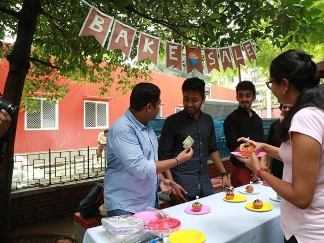 Culinary Arts Society,Hans Raj College,Food blogging