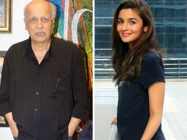 Filmmaker Mahesh Bhatt talks about casting Alia Bhatt in his next production Aashiqui 3, adds why should she do the film, if he doesn't bring something more to the brand Alia?