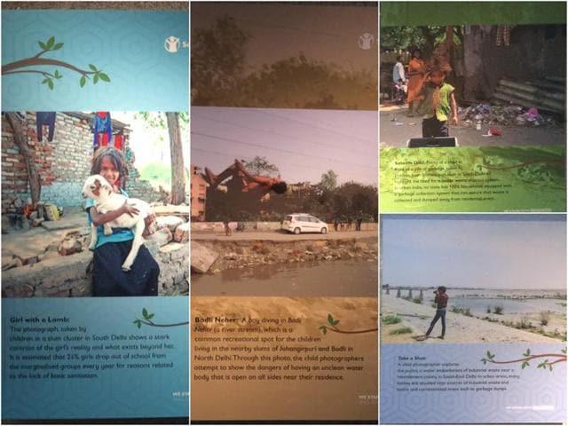 Photography Exhibition,Mandi House,India Habitat Centre