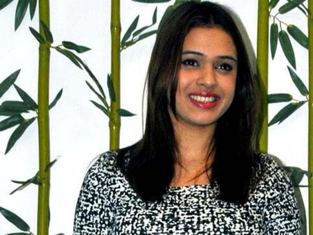 Shalmali Kholgade sang at the Indian Film Festival of Melbourne on August 12.