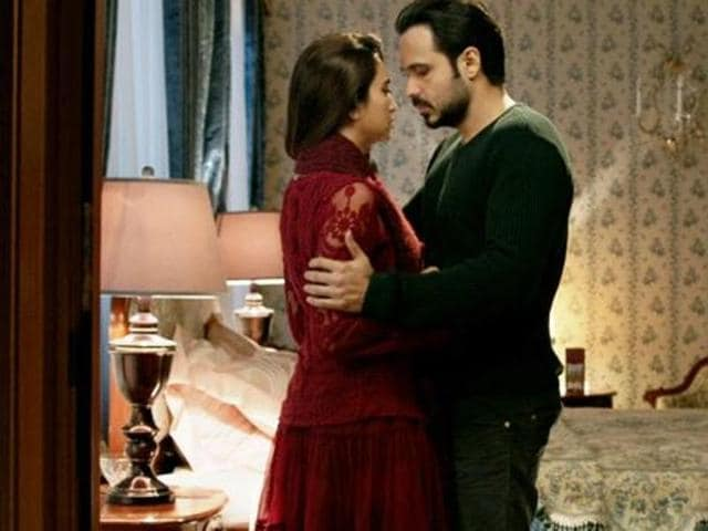 Raaz Reboot is the fourth film in the franchise.