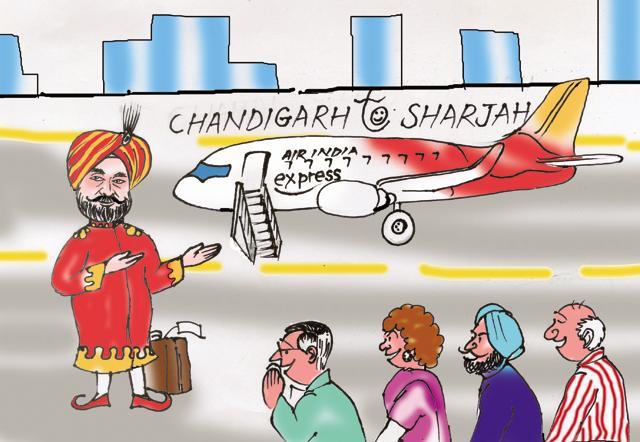 Illustration by Prince Mohan Dhanta