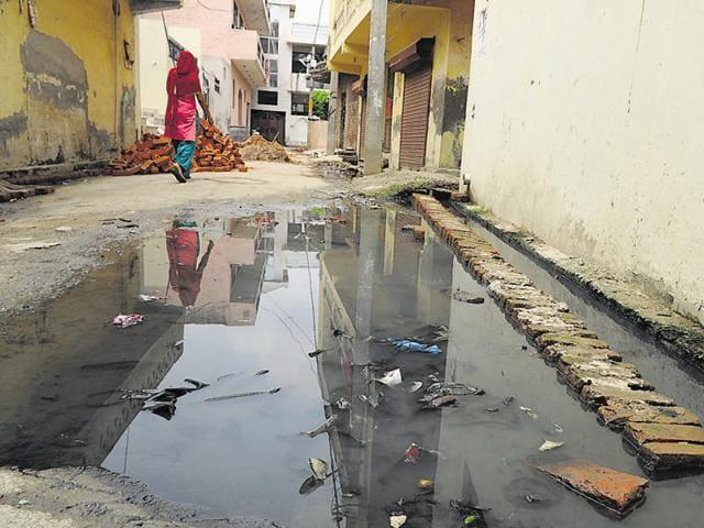 urban planning,smart cities,urban slums