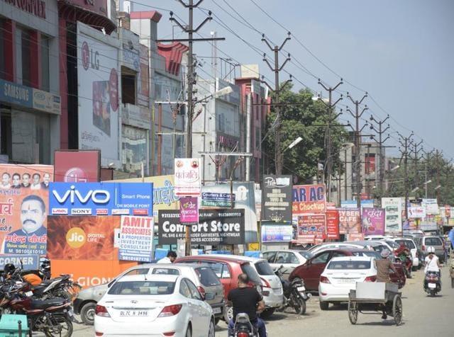 Sector 14 Vasundhara,HTSECTORSCAN,Ghaziabad Municipal Corporation