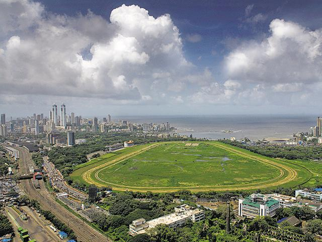 BMC has made it clear that there is no plan to develop a park on the Mahalaxmi race course
