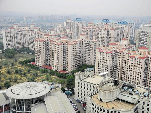 There are more than 1,100 highrises in Gurgaon that are governed by the Haryana Regulation and Registration of Societies Act, 2012, and Haryana Apartment Ownership Act, 1983.