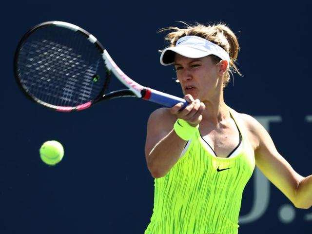 US Open,Eugenie Bouchard,United States Tennis Association