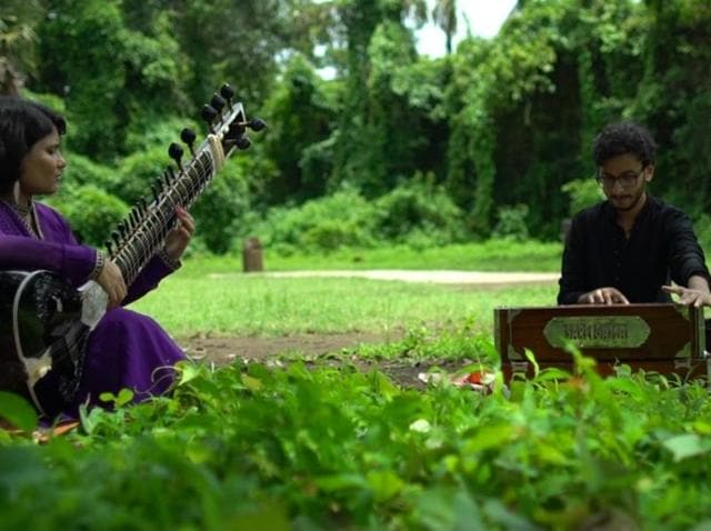 The video for an Indian adaptation of Coldplay's Fix You by the Indian Jam Project has gone viral
