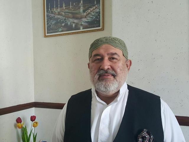 Khan of Kalat,Khan of Kalat interview,Mir Suleman Dawood Jan Ahmedzai