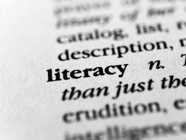 The overall literacy rates among all communities have gone up since 2001(Shutterstock)