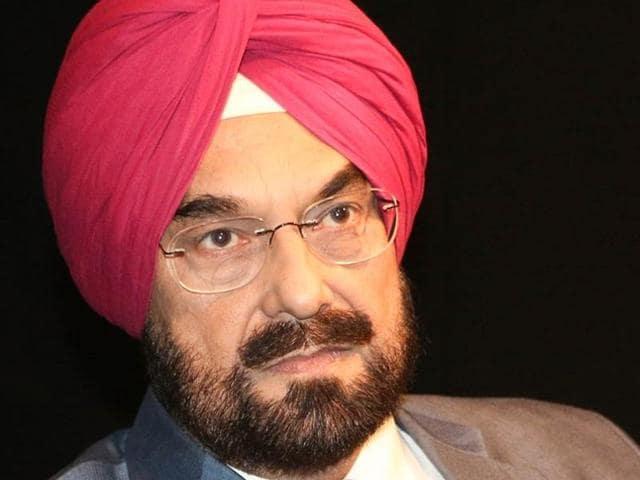 Kanwar Sandhu,AAP,Harmail Singh Tohra