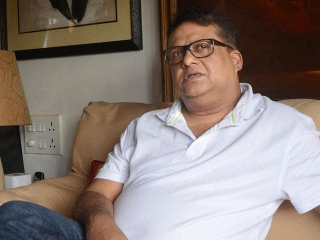 Filmmaker Agnidev Chatterjee has made the film, Dark Chocolate, inspired by the Sheena Bora murder case.
