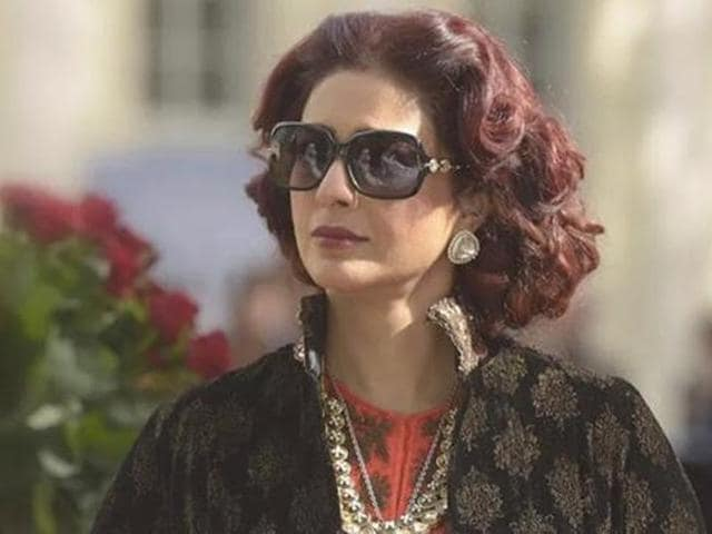 Tabu is taking up roles that matter.