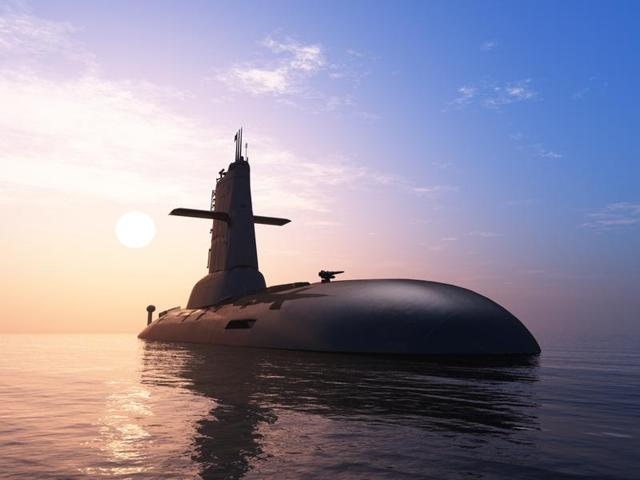 Pakistan will acquire at least eight modified diesel-electric attack submarines from China by 2028 in a nearly US $5 billion agreement